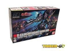 1/144 HGUC RX-0[N] Unicorn Gundam 02 Banshee Norn (Unicorn Mode) - € 23,30