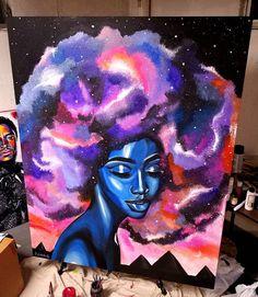 how to draw boys Black Art Painting, Black Artwork, Black Love Art, Black Girl Art, Small Canvas Art, Diy Canvas Art, African American Art, African Art, Art Afro