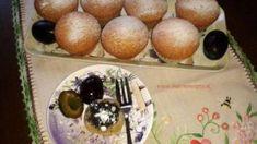 Rychlý hrnkový koláč s tvarohem - pecivorecept Baked Potato, Muffin, Potatoes, Baking, Breakfast, Ethnic Recipes, Food, Pineapple, Morning Coffee