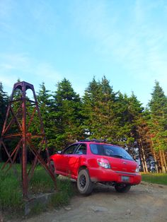 Lifted, Rally Prepped, or Just Plain Dirty Subarus?? Mud Pit & Gravel Stage Inside!! - Page 150 - NASIOC