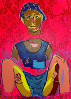 """""""'Diosas'"""" de Andrea Valencia @ VirtualGallery.com"""
