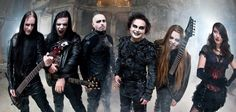 Interview with Cradle of Filth