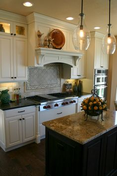 Photo of installed peacock green granite kitchen remodel - 1000 Images About House Kitchen On Pinterest Kitchen