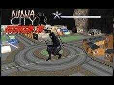 ELITE NINJA ASSASSIN: 3D For Android & IOS Gameplay