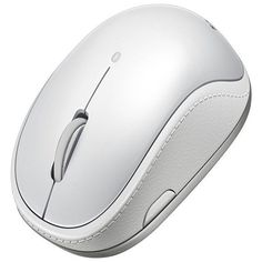 Samsung S Action Wireless Bluetooth Mouse White Color For Tab Laptop Galaxy Note #Samsung