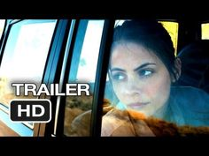 Tiger Eyes Official Trailer #1 (2013) - Judy Blume Movie HD - YouTube