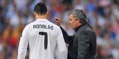 David Ginola Yakin Ronaldo dan Mourinho akan Merapat ke Paris