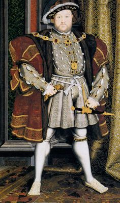 King Henry VIII (1509 - 1547) Besides his six marriages, Henry VIII is known for his role in the separation of the Church of England from the Roman Catholic Church. Henry's struggles with Rome led to the separation of the Church of England from papal authority, the Dissolution of the Monasteries, and his own establishment as the Supreme Head of the Church of England. Yet he remained a believer in core Catholic theological teachings, even after his excommunication from the Roman Catholic…