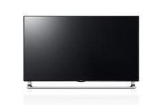 LG LA9700 4K Resolution Ultra HD LED TV (55 and 65-inch)