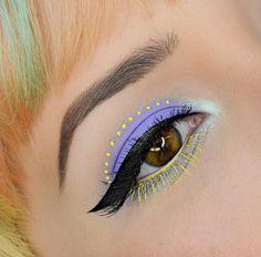 simple halloween eye makeup for work / eye makeup for work simple ; simple halloween eye makeup for work ; Makeup Goals, Makeup Inspo, Makeup Inspiration, Makeup Ideas, Makeup Blog, Beauty Makeup, Makeup Pics, Beauty Tips, Sugarpill Cosmetics
