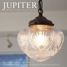 ペンダントライト■JUPITER/FC-952SET■複雑なカットガラスが目を惹くクラシックなインテリア照明【amorcollection】