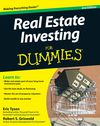 Real Estate Investing For Dummies Cheat Sheet