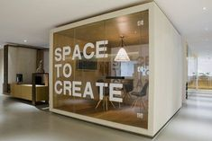 From Nature: Creative Interior Design of Rosemoo Office in Beijing Chief Designer: Cui Shu Design Company: Cun-Design (www.cunchina.cn) Function: Creative Office for A Clothing Brand Design Time: 2015 Completion Time: 2015 Area:... #officedesignscreative