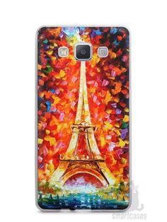 Capa Samsung A5 Torre Eiffel #3 - SmartCases - Acessórios para celulares e tablets :)