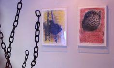 UNDERWATER | MARIO BRANCA | PUNTO SULL'ARTE | International Contemporary Art Gallery | VARESE | ITALY