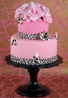 Tartas Cakes Haute Couture