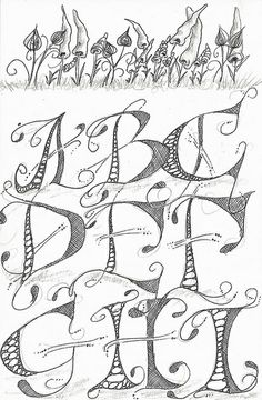 Graffiti Lettering Fonts, Doodle Lettering, Creative Lettering, Lettering Styles, Lettering Design, Chalk Typography, Caligraphy Alphabet, Hand Lettering Alphabet, Calligraphy Letters