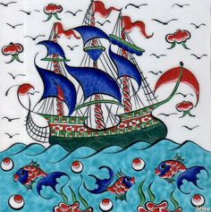 20cm-x-20cm-_Karo_K_055-gemi-kalyon-ship-motifs-desenli-panolar-ottoman-classics.jpg (1149×1155)