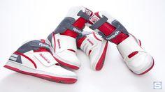 Reebok Alien Stomper Sneakers | Solecollector