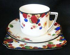 Royal Doulton Honesty H1751 Trio CUP Saucer Plate | eBay