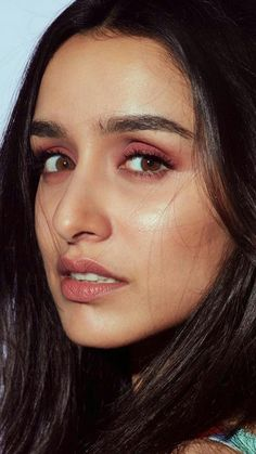 Beautiful Bollywood Actress, Most Beautiful Indian Actress, Beautiful Actresses, Indian Actress Hot Pics, Indian Actresses, Indian Celebrities, Bollywood Celebrities, Shraddha Kapoor Cute, Cute Baby Girl Pictures