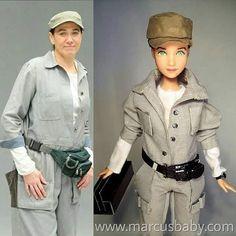 Feliz aniversário @lilia_cabral 📺 #liliacabral #doll #marcusbaby #dudewithdolls #instadoll #dollstagram #dollphoto #dollworld #dollphotography #dollphotogallery #barbie