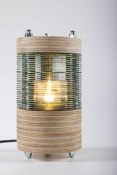 CD-Lampe | Eigenbaukombinat                                                                                                                                                                                 Mehr