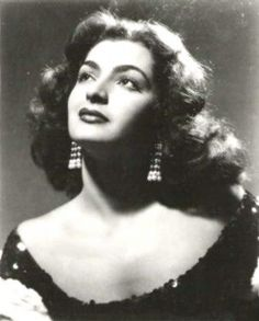Elsa Aguirre_Mexican beauty.