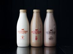 Lewis Road Creamery, the premium dairy brand company, will make a final decision this year whether to export, most likely fresh organic milk into China's Shanghai. - New Zealand Herald... jan 13 2016