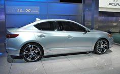 Acura ILX Acura ILX Redesign – Top Car Magazine