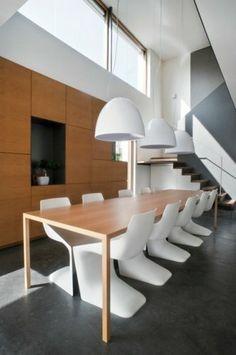 CHPS 1001 - MAISON PASSIVE A BERTRANGE - STEINMETZDEMEYER architectes urbanistes