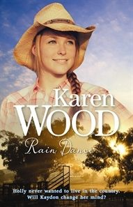 Buy Rain Dance by Karen Wood at Mighty Ape NZ. Holly Harvey doesn't want to move to Gunnedah, far from her friends and her home near the beach. And she's a vegetarian, so living on a beef property,. Book Club Books, Book Series, New Books, Dancing In The Rain, Rain Dance, Karen Wood, Friendship Stories, Dance Books, Make Her Smile