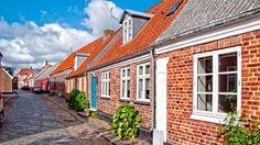 Westjütland ~ HVIDE SANDE und Umgebung