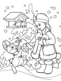 Раскраска Снегурочка Christmas Coloring Pages, Coloring Pages For Kids, Coloring Books, Colouring, Flower Wallpaper, Christmas Colors, Crafts For Kids, Snoopy, Printables