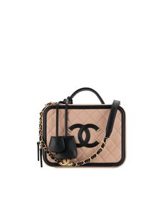 The Fall-winter 2017 18 Pre-collection Other accessories collection on the  CHANEL 6277a9596e8f5