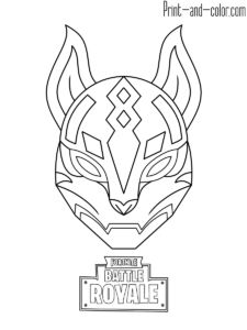 To Fortnite Coloring Pages Fortnite Pinterest Coloring Pages