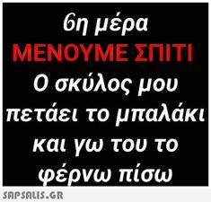 Stupid Funny Memes, Funny Texts, Funny Shit, Greek Quotes, True Words, Just Me, Humor, My Love, Acropolis