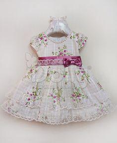 Платье Альба разноцветное