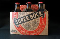 90 Years Special EditionSuperBock/ Unicer