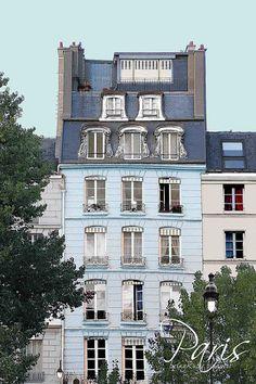 Ideas for apartment building exterior design paris france France Travel, Paris Travel, Paris France, Paris Love, Pink Paris, Paris Paris, Belle France, Little Paris, Pink Houses