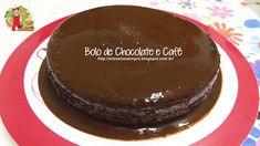 Receita Bolo de Chocolate e Café (Toledo) - BLOG Entre Elas