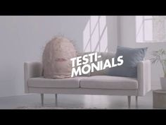 Testicles Give Amusing 'Testi-Monials' in This Straight-Talking Anti-Cancer Campaign | Adweek