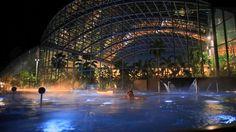 Therme București, cel mai mare parc de ape termale din Europa, se deschide pe 14 ianuarie
