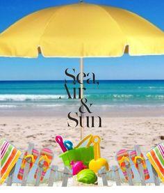 *¨*•.¸*•.¸¸♪♫• Just Beach(¯`'•.ೋ