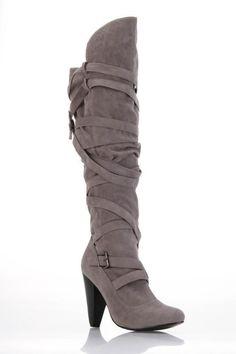 Luga Boot