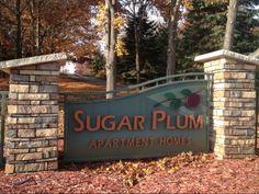 Sugar Plum Apartments