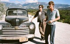 """On the Road"" (""Na Estrada""), Walter Salles"