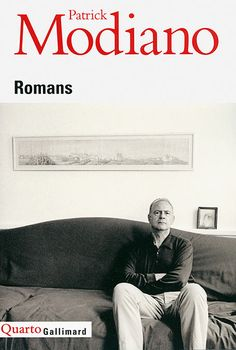Romans / Patrick Modiano