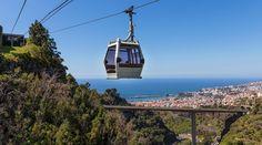 Funchal (Madeira), Portugal