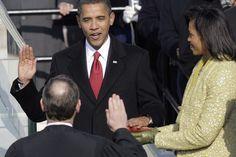 Inauguration 2013: President Obama, three Bibles, two oaths | Washington Times Communities